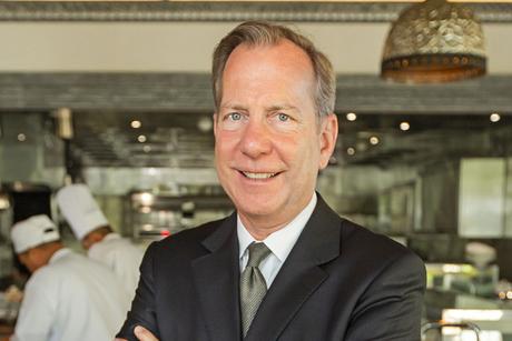 Creating 'destination restaurants' more important than famous chefs says Jumeirah's Michael Ellis