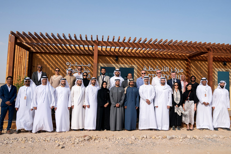 Al Ain celebrates opening of cultural tourist attraction