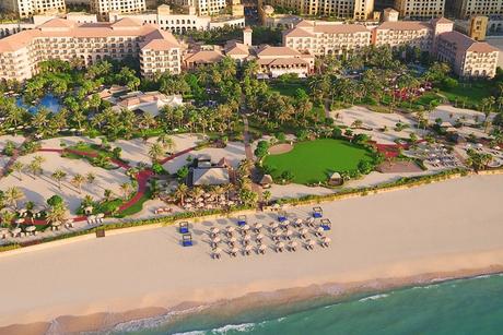 The Ritz-Carlton, Dubai starts monthly sunset yoga sessions