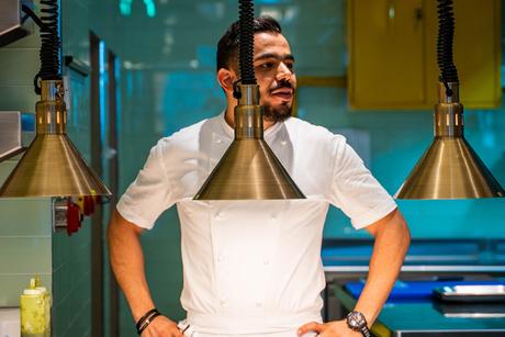 Verve Bar & Brasserie names head chef