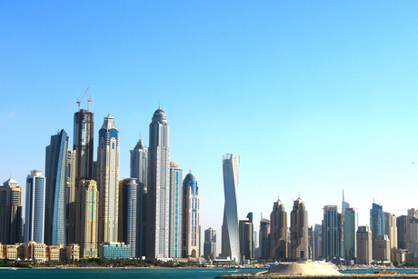 Report: Dubai's 2020 projects will give major boost to hotels
