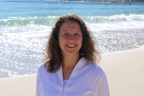 Five Minutes With: Sea turtle biologist, Six Senses Zighy Bay