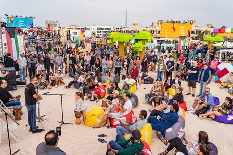 Dubai Food Festival unveils experiences for visitors