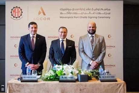 Accor signs management agreement for Mövenpick Port Ghalib