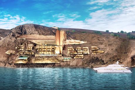 Goco Hospitality to advise on Saudi's Amaala project