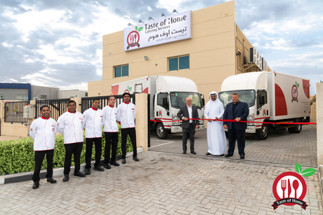 Transguard Group enters catering sector