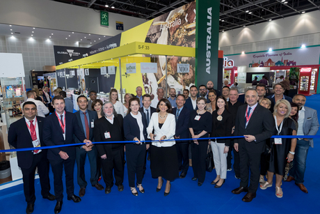 State of Victoria brings 40 suppliers to Gulfood 2020