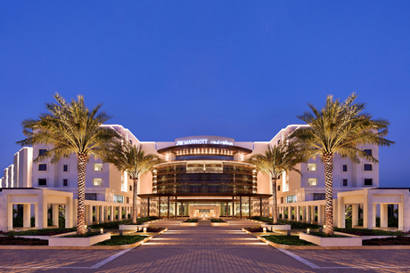 JW Marriott debuts in Muscat