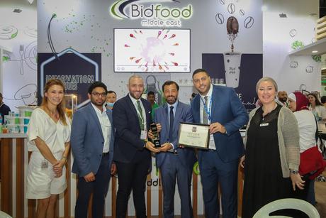 UAE companies win big at Gulfood Innovation Awards 2020