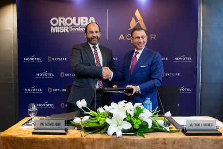 Accor continues to grow in Egypt