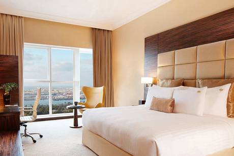 Jannah Hotels & Resorts partners with Carter & White