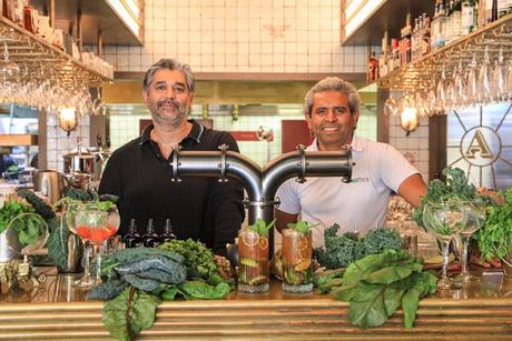 Souk Madinat Jumeriah to host eco-friendly food festival
