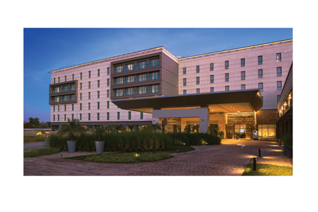Novotel Muscat Airport to open in Oman