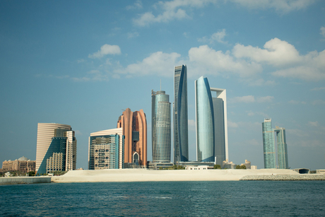 Report: Abu Dhabi hotel performance in March