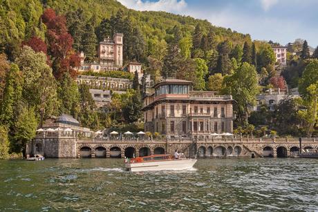 Photos: Mandarin Oriental, Lago Di Como reopens for spring