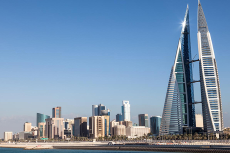 Bahrain International suspends flights from Sharjah and Dubai