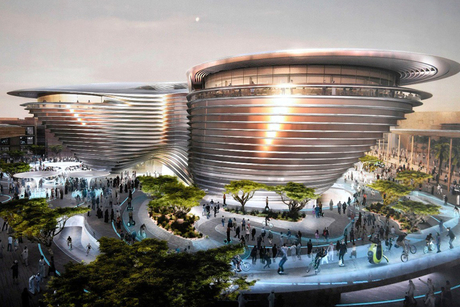 Report: Expo to draw 3 million international visitors to the UAE