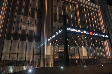 Millennium Central Kuwait Downtown partners with Rotana Media Group