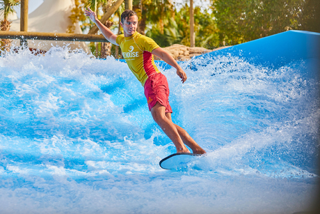 Atlantis, The Palm Dubai to host surfing competition