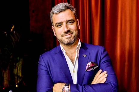 Waldorf Astoria Ras Al Khaimah appoints F&B director