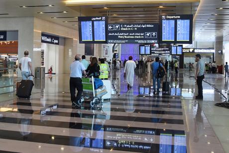 Oman reveals Muscat Airport expansion plan