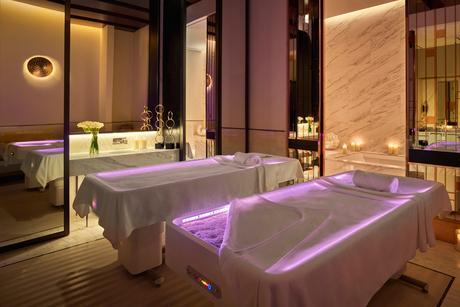 Waldorf Astoria DIFC spa launches ladies deal