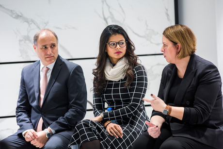Event Review: Sustainable Design in Hospitality panel