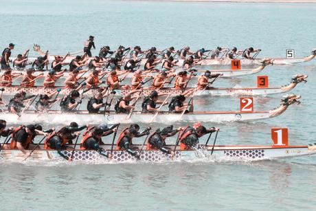 Shangri-La Hotel, Qaryat Al Beri, Abu Dhabi to host Dragon Boat Festival