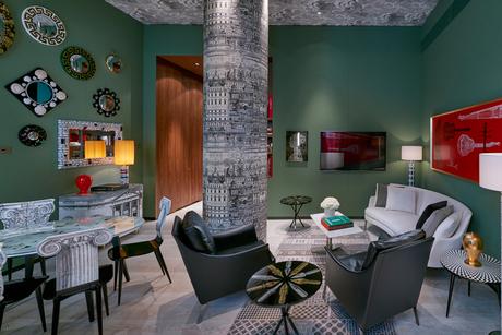 Checking Out: Mandarin Oriental, Milan