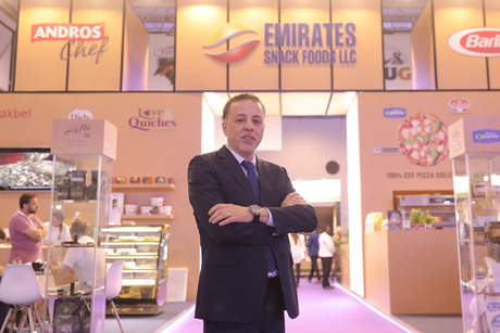 ExpoCulinaire 2020 gets underway in Sharjah