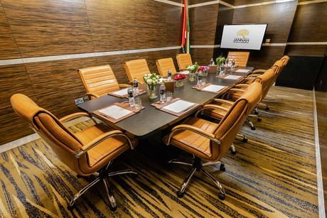 Jannah Burj Al Sarab announces MICE offers