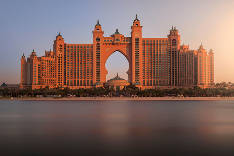 Atlantis, Dubai recognised for animal safety and welfare