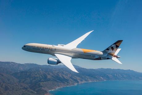 Etihad Airways announces daily repatriation flights