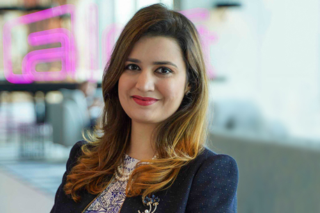 Five Minutes With: Hotel manager, Aloft City Centre Deira
