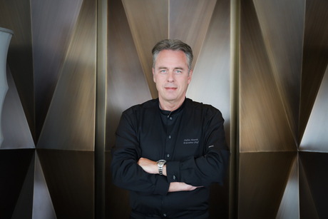 Grand Hyatt Abu Dhabi names new executive chef