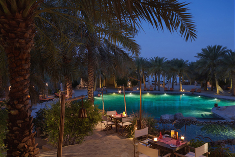 Photos: GCC hotels introduce limited time offers for residents