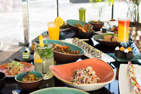 Grand Millennium Muscat introduces Asian F&B experience