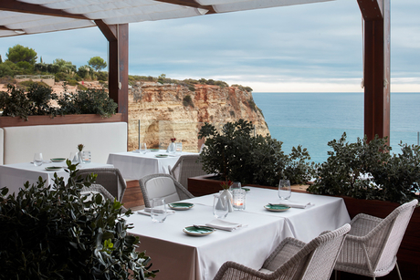Photos: The One Restaurant at Tivoli Carvoeiro Algarve Resort