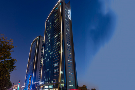 Damac Towers Arjaan by Rotana to open in Riyadh