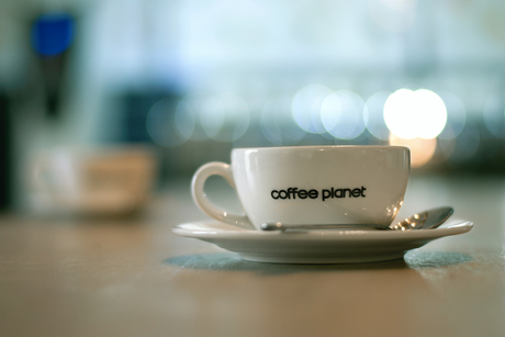 Coffee Planet receives BRC accreditation