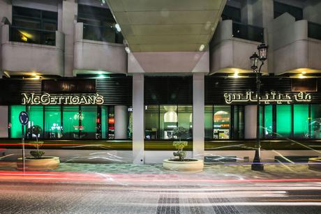 McGettigan's temporarily closes four UAE locations