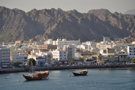 Oman to introduce stricter envrionmental protection laws