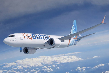 Flydubai staff take three-month salary reduction