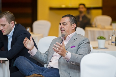 June business 'back in line with last year' says Dubai F&B boss