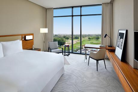 Report: Dubai hotel performance in March 2020