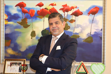 Five Minutes With: Group MD, Carlton Hotels and Suites
