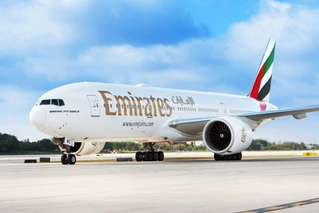 Government to support Emirates Airline