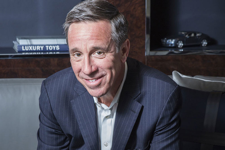 Marriott CEO makes second statement on COVID-19 situation