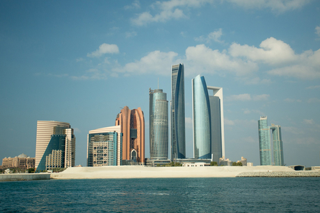 Abu Dhabi extends events suspension