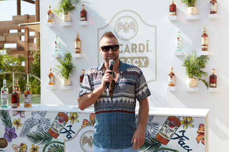 Bacardi to host online masterclasses
